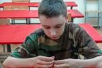 Военно-спортивные полевые сборы Нижний Новгород 2019. Первый день.