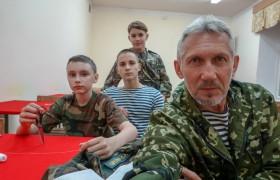 11 августа Сборы Нижний Новгород 2019 Первый день
