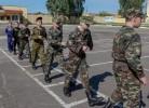 Впечатления новичка от летних военно-спортивных сборов.