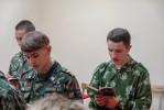 Сборы Нижний Новгород 2019 День третий.