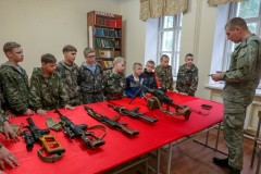 Сборы Нижний Новгород 2019. День шестой.