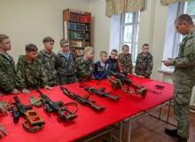 16 августа 2019 Сборы Нижний Новгород 2019. Шестой день.