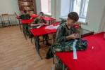 Сборы Нижний Новгород 2019. День восьмой.