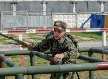 19 августа 2019 Сборы Нижний Новгород 2019 Девятый день