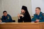 Церковь и МЧС в рамках сотрудничества