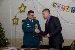 27 декабря - День спасателя РФ.