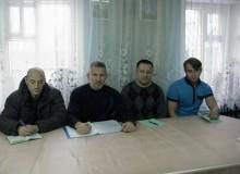 Учебно методический семинар по АРБ Кстово 21 декабря