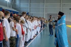 Первенство Нижнего Новгорода по АРБ 4 ноября 2018 года.