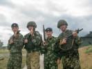 """Восьмой день сборов """"Нижний Новгород - 2018"""""""