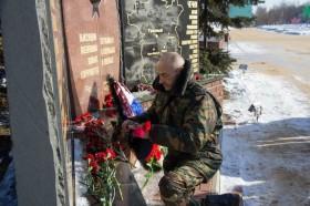 13-15 февраля 2018 День вывода войск из Афганистана.