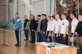 17 февраля 2018 Первенство Нижегородской области по АРБ г. Арзамас