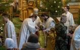 Рождество Христово 2020