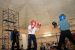 Рождественский турнир по боксу.