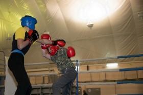 13 декабря Рождественский турнир по боксу