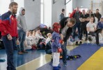 Рождественский турнир по АРБ Новая смена 2020.