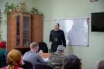 21 марта 2021 Встреча с Владыкой.Урок 6.