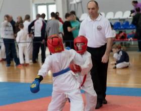 22 декабря 2018 Арзамас Оперативное карате