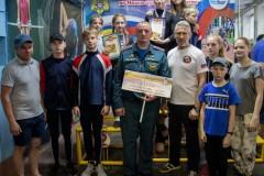 Пожарно - спасательный спорт. 20 мая 2021 Н. Новгород
