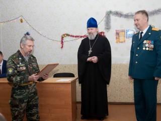 День спасателя РФ.