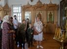 21-22 августа 2021 Паломническая поездка по святым местам.