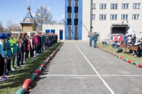 2 мая Чемпионат по ППС Муром