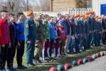Чемпионат по ППС город Муром.