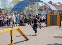 26-30 апреля 370 лет ПО РФ