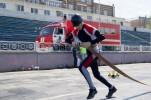 Пожарно-прикладной спорт.