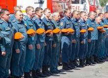 1 августа - День памяти погибших пожарных
