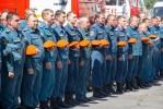 День памяти погибших пожарных.