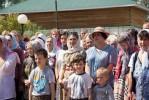 19 июля Собор Радонежских святых