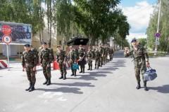Военно-спортивные сборы
