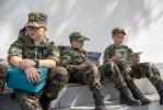 """Крайний день сборов """"Нижний Новгород - 2018"""""""