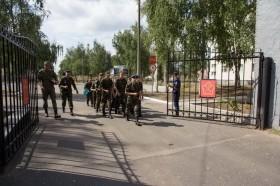 """20 августа Крайний день сборов """"Нижний Новгород - 2018"""""""