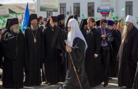 К 150-летию со дня рождения патриарха Сергия Страгородского