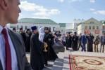 К 150-летию со дня рождения Патриарха Сергия Страгородского.