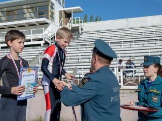 Первенство Нижегородской области по ППС