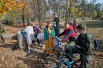 Помощь Центральному парку отдыха г. Выкса