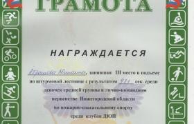 23 января 2020 ППС Н Новгород