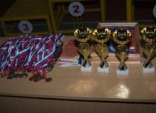 Соревнования по ППС памяти ветеранов