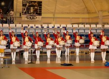 Первое Открытое Первенство г. Выкса по арб 2015