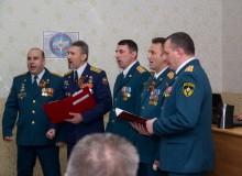 25 лет МЧС России - во имя жизни!