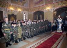 25 февраля - день рождения Православных Витязей!