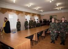 Саваслейка 2017. Военно-полевые сборы.