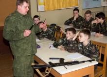 Саваслейка 2017. Военно-полевые сборы. День третий и четвертый.