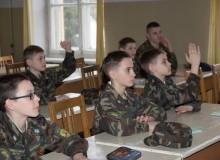Саваслейка 2017. Военно-полевые сборы. День шестой.