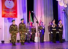 55 лет ветеранской организации городского округа г. Выкса