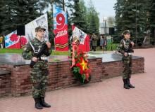 8-9 мая 2017 г. День Победы.