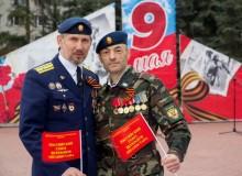 8-9 мая День Победы ч 2
